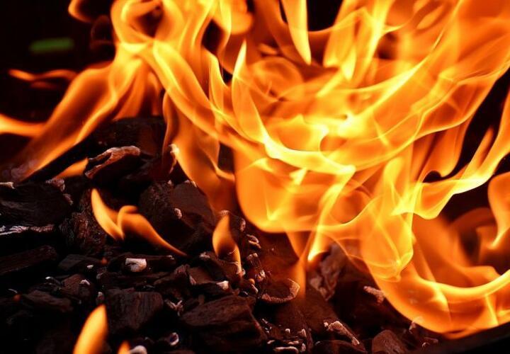 В Краснодаре 27 ноября при пожаре погибла женщина