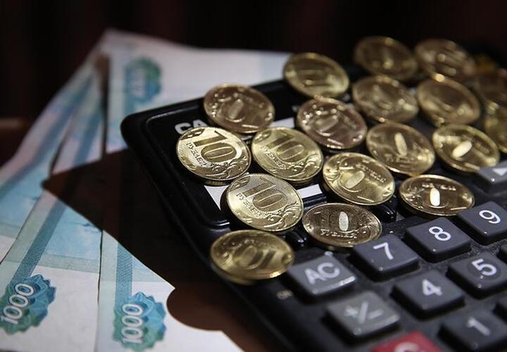 В ноябре долги по зарплате на Кубани выросли на 66%
