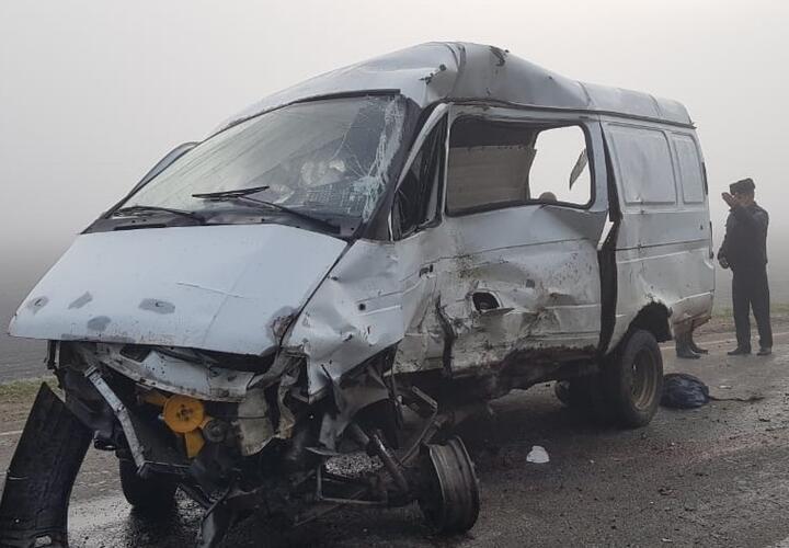 Хозяйка «Газели», попавшей в смертельное ДТП, возила людей без лицензии