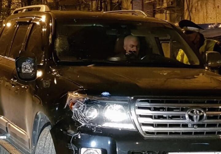 Краевой суд рассмотрит дело погибшего под колесами внедорожника краснодарца