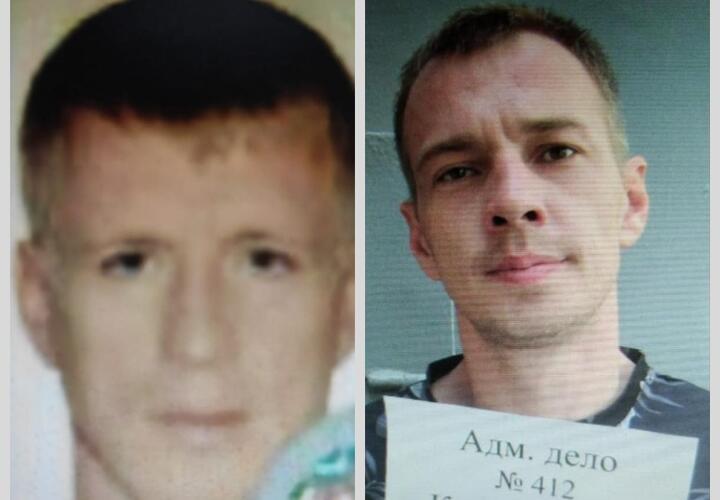 Краснодарские полицейские установили личности сбежавших преступников