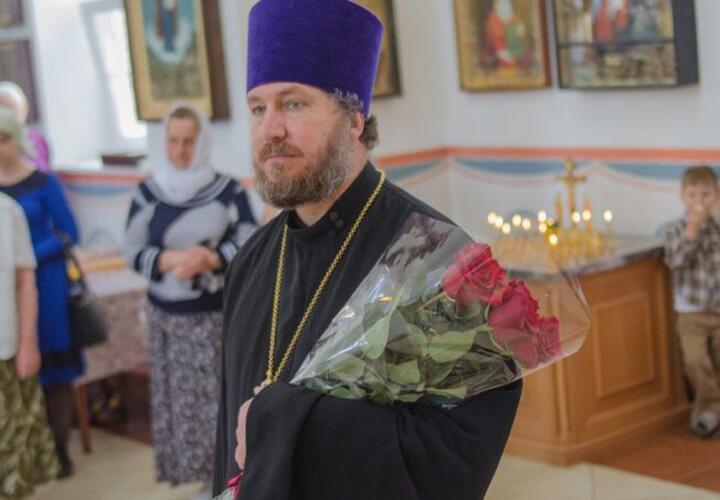 Скончался настоятель Свято-Троицкого храма