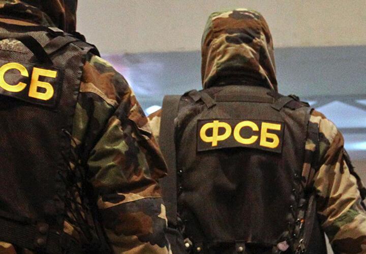 Сотрудники ФСБ задержали министра экологии и природных ресурсов