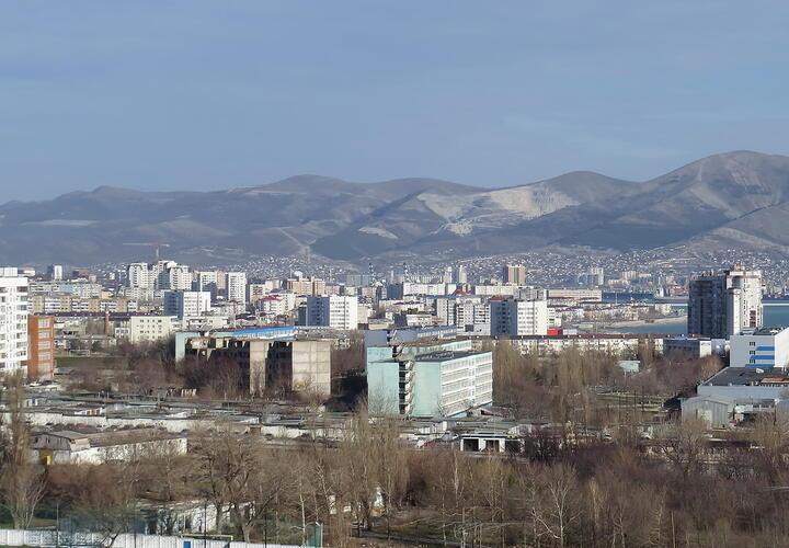 В Новороссийске прекратится подача воды
