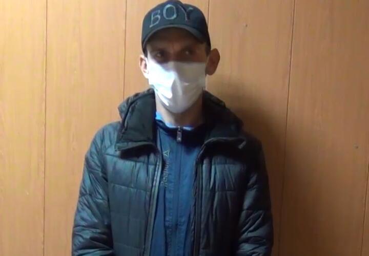 В Новороссийске серийный вор украл около 400 тысяч рублей