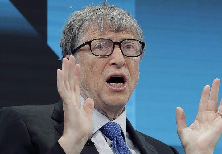 Билл Гейтс предрек миру пандемию «в десятки раз хуже нынешней»