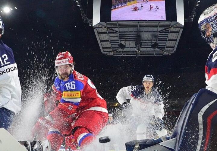 Чемпионат мира по хоккею не будет проходить в Минске