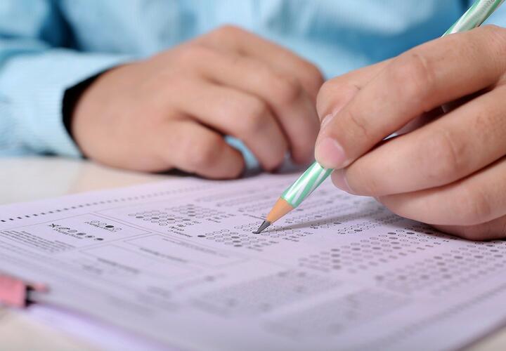 ЕГЭ заменит вступительные испытания в вузах