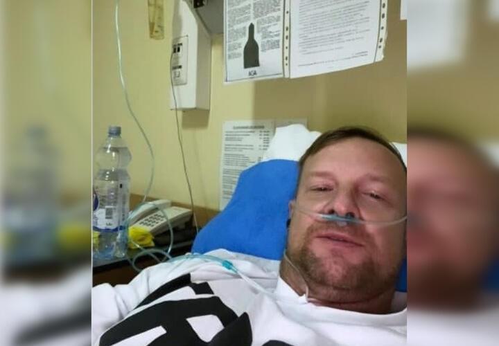 Экс-вратарь «Зенита» Вячеслав Малафеев тяжело болен коронавирусом