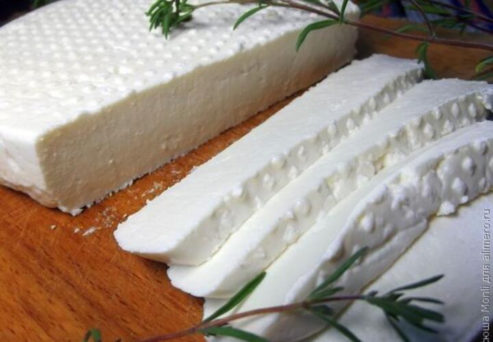 Эксперты назвали лучший адыгейский сыр