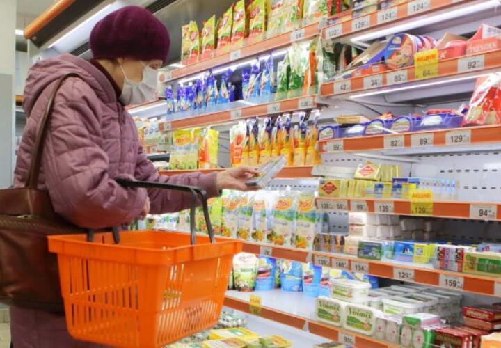 Эксперты не исключают введения продуктовых карточек в России