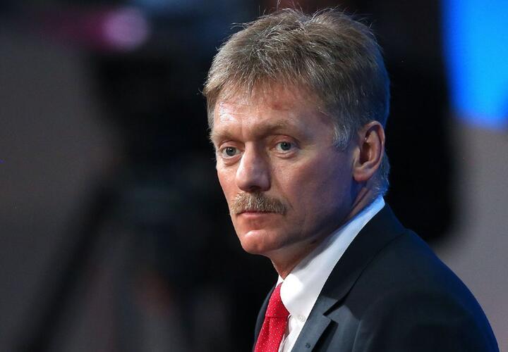 Кремль назвал чушью существование «дворца Путина» в Геленджике