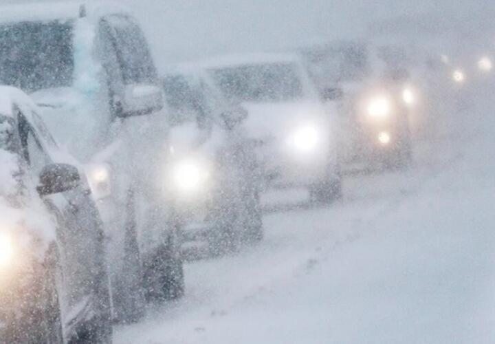 МЧС и метеорологи предупредили кубанцев об экстремальном похолодании