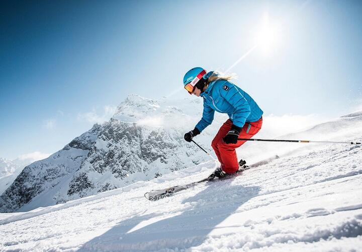 На Сочи надвигается вторая волна зимних туристов