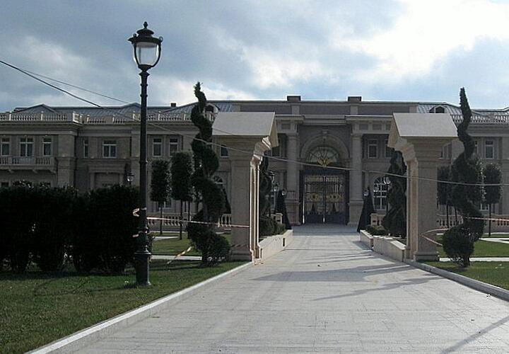 Навальный поблагодарил «Эковахту по Северному Кавказу» за помощь в создании фильма про «дворец Путина»