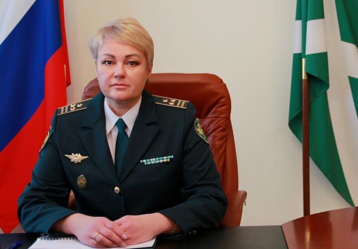 Назначен новый руководитель Краснодарской таможни