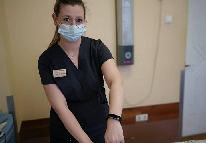 Новороссийские врачи смогли вернуть девушке потерянные зрение и слух