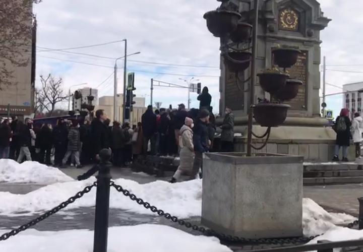 Почему «Живая Кубань» не освещала митинг в Краснодаре?
