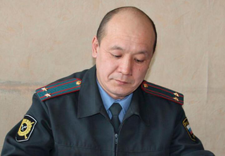«Самый вежливый полицейский» заживо сжег подозреваемого в краже