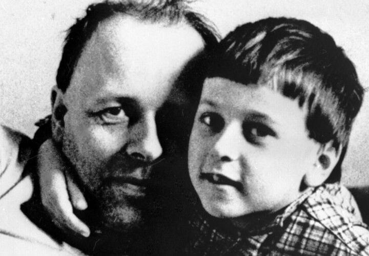 Скончался единственный сын академика Андрея Сахарова