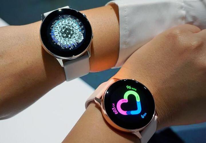 Стало известно, как умные часы помогут в борьбе с коронавирусом