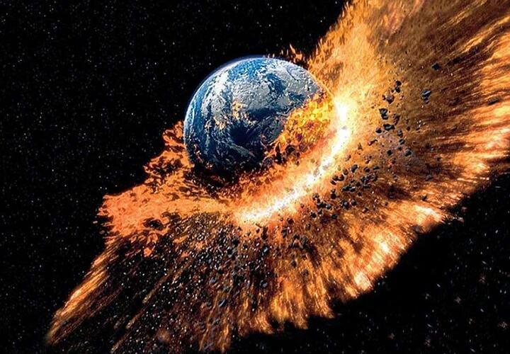 Стало известно, каким будет конец света