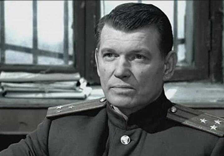 Умер актер «Ликвидации» Юрий Лахин