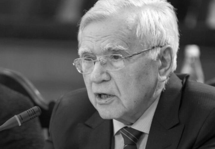 Ушел из жизни бывший первый секретарь ЦК ВЛКСМ