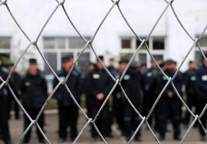 В колонии вскрылся факт сексуального насилия над заключенным