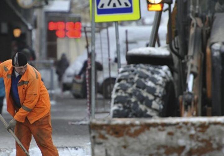 В Краснодаре пройдет большая дезинфекция центра города