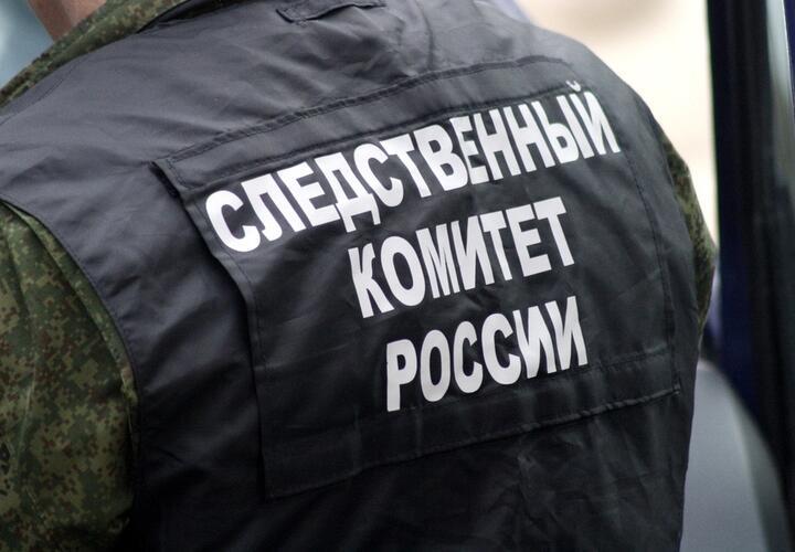 В Краснодаре задержан начальник лаборатории судебной экспертизы