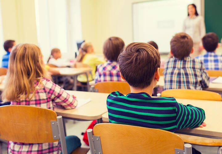 В Краснодарском крае из-за коронавируса закрыты 12 классов в шести муниципалитетах