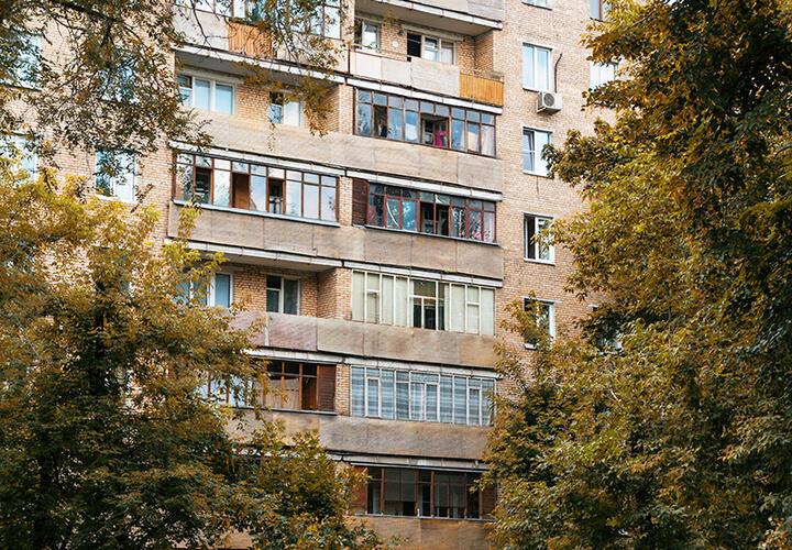 В Краснодарском крае значительно вырос спрос на вторичку