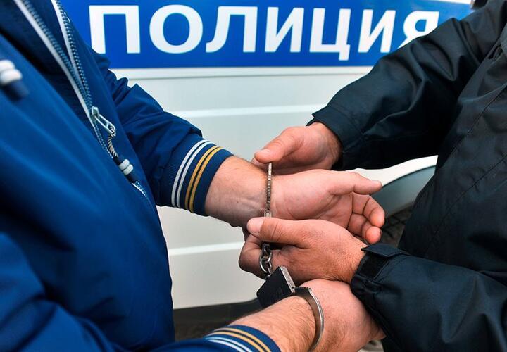 В Новороссийске магазинный вор позарился на сливочное масло