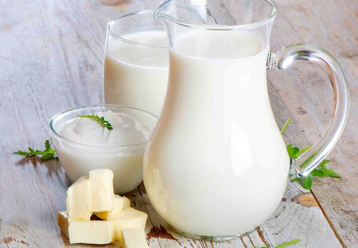 В России стартовала цифровая маркировка «молочки»