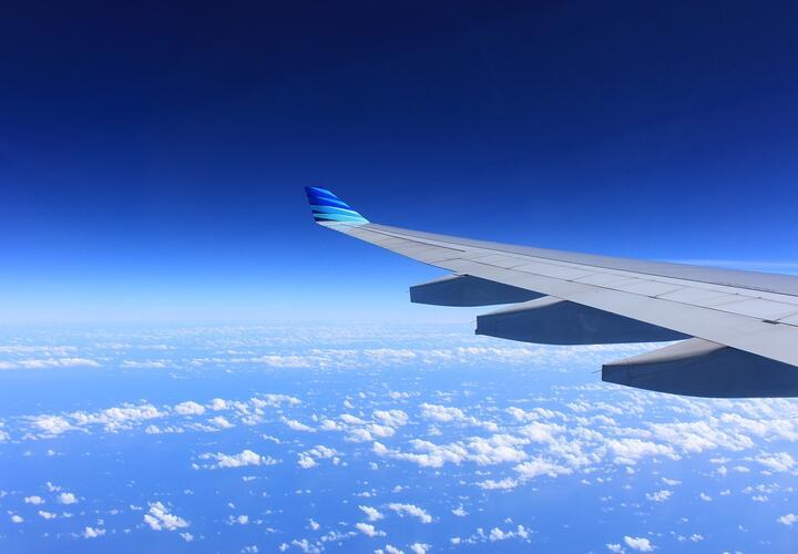 Житель Сочи устроил дебош в самолете
