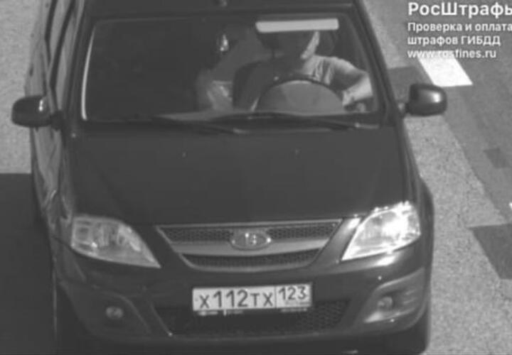 Дорожная камера в кубанской станице фиксирует «нарушения» только строптивых?