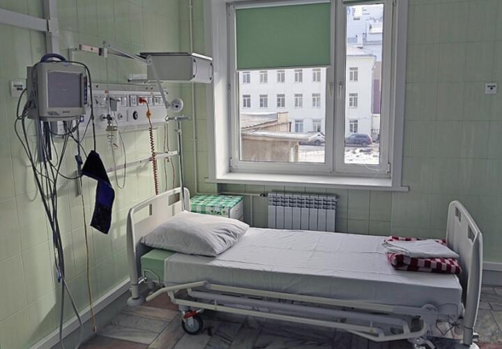Коронавирус унес жизни еще 14 жителей Краснодарского края