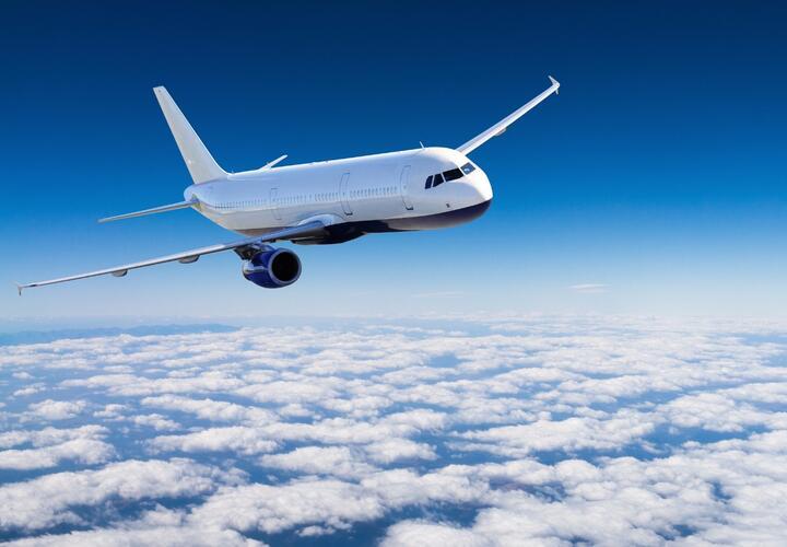 Краснодар и Хабаровск свяжет прямой рейс