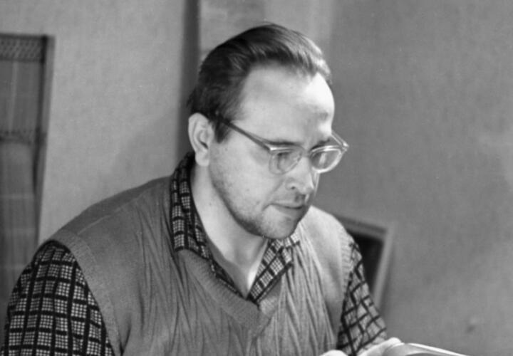 Умер олимпийский чемпион по тяжелой атлетике Юрий Власов