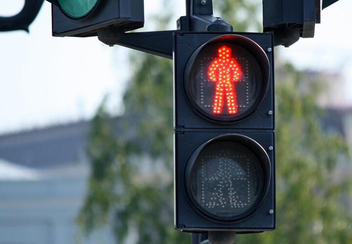 В Краснодаре на пересечении улице Одесской и Коммунаров отключат светофоры