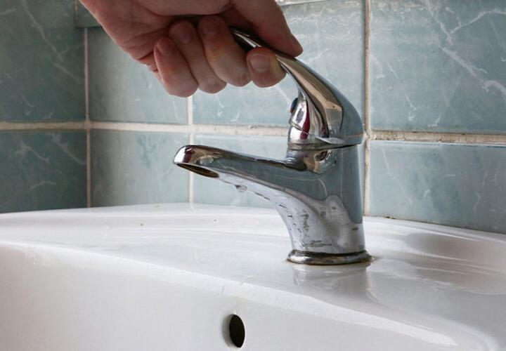 В Сочи жители нескольких микрорайонов остались без воды