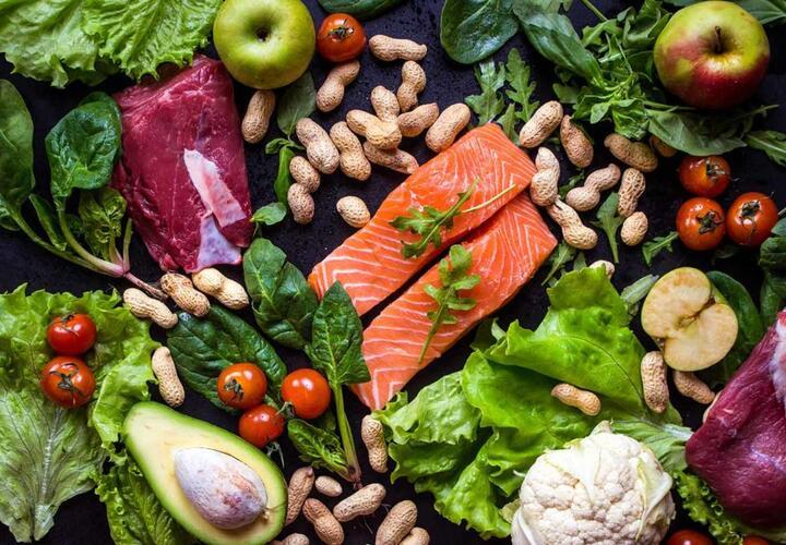 Врачи назвали главные продукты для мужского здоровья