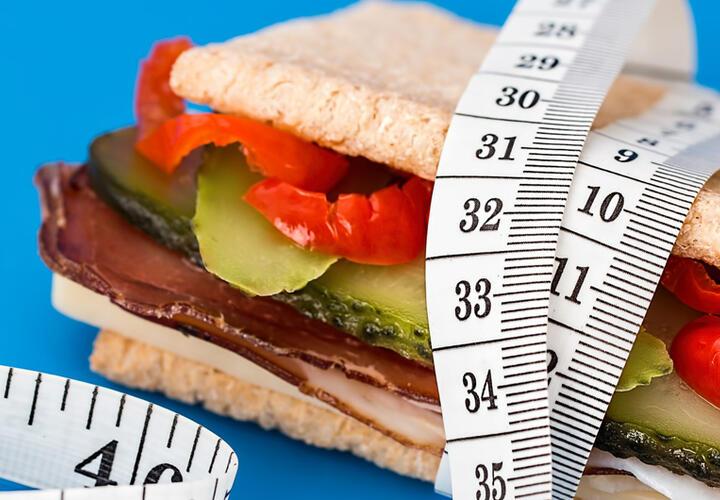 Если хотите похудеть - ешьте все