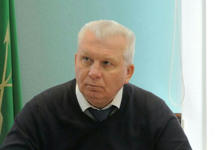 Исполнять обязанности мэра Майкопа будет Сергей Стельмах