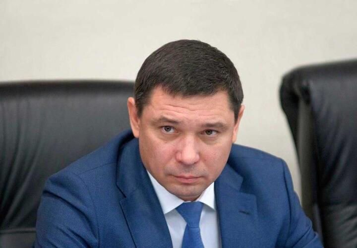 Мэр Краснодара решил уйти в Госдуму