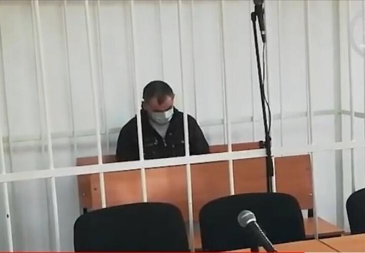 На Кубани подозреваемый в убийстве охотинспектора арестован на два месяца