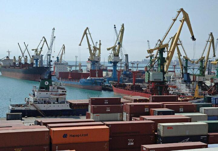 Новороссийский порт оштрафовали за вред Черному морю