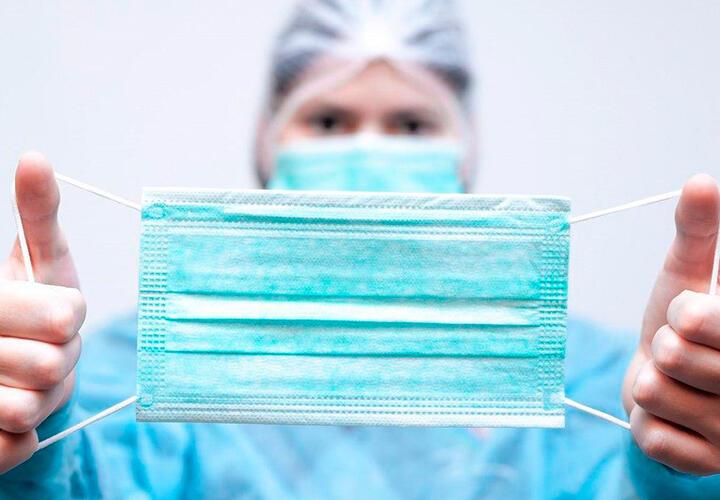 Оперштаб расскажет о ситуации с коронавирусом в Краснодарском крае