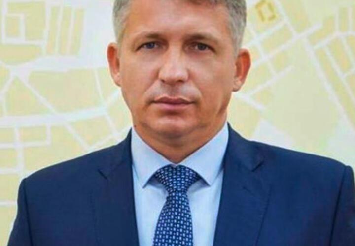 В Краснодарском крае ушел в отставку мэр